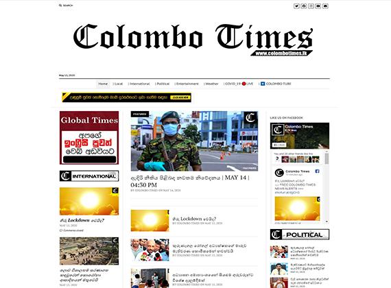 Colombotimes