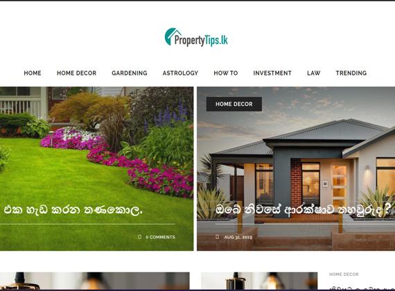 PropertyTips