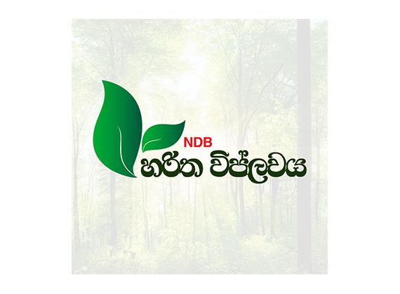 NDB Haritha Viplawaya