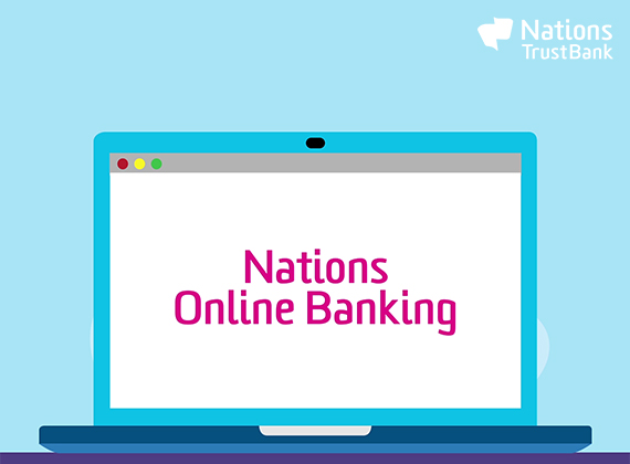 Nations Trust Bank - Online Banking TVC